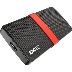 Dysk zewnętrzny Emtec SSD X200 128 GB