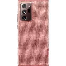 Etui do Samsung Galaxy Note 20 Ultra czerwone