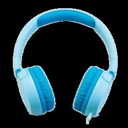 JBL Słuchawki Junior 300 Niebieskie