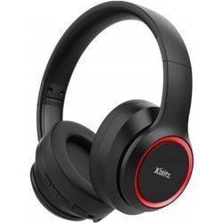 Słuchawki bezprzewodowe Xblitz Beast Red