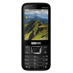 Telefon MaxCom MM238 3G czarny