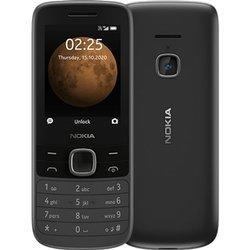 Telefon Nokia 225 czarna