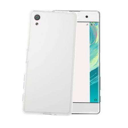 Etui Case GELSKIN566 do Sony Xperia X białe