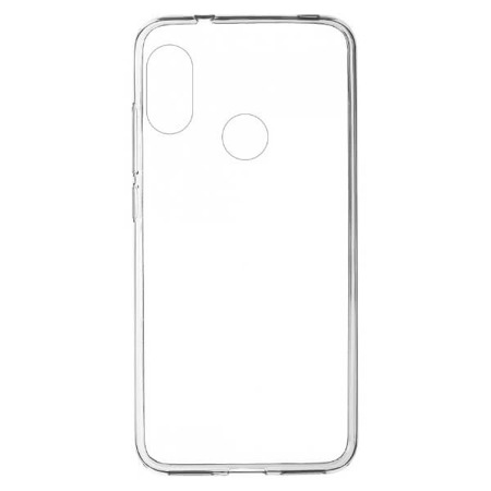 Etui Case Winner Group Azzaro TPU do Xiaomi Mi A2 Lite przezroczyste