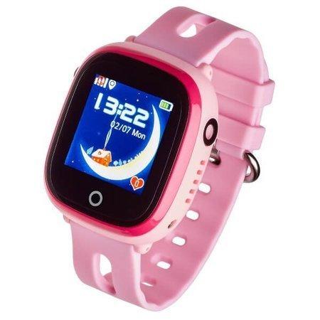 Garett smartwatch Garett Kids Happy różowy
