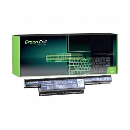 Green Cell AS10D31 AS10D41 AS10D51 AS10D71 4400mAh do Acer Aspire