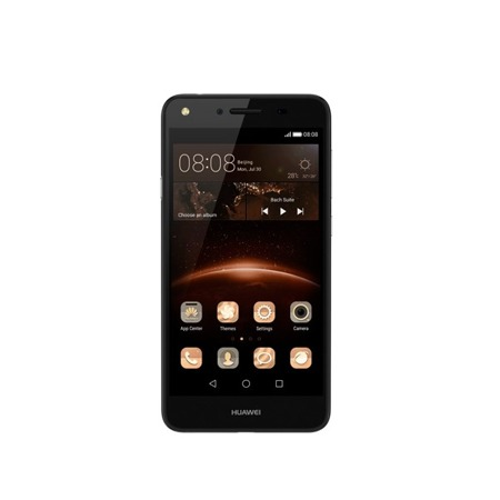 HUAWEI ASCEND Y5 II Dual SIM Czarny
