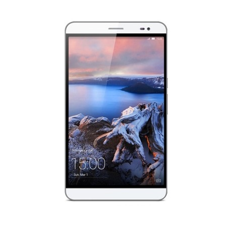 HUAWEI HONOR X2 LTE SILVER