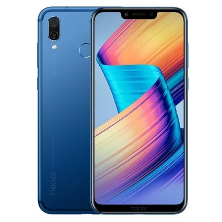 Honor Play 4/64GB LTE DualSim Navy Blue (niebieski)