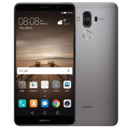 Huawei Mate 9 Dual SIM szary