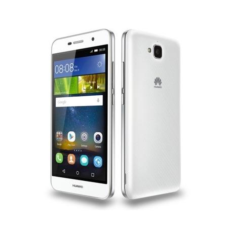 Huawei Y6 Pro Dual SIM biały