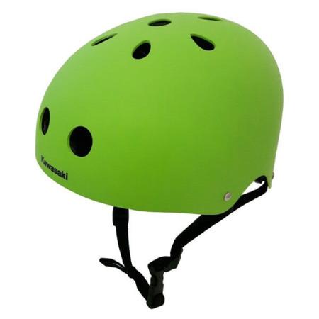 Kask Kawasaki L/XL zielony