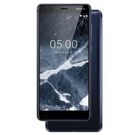Nokia 5.1 2/16 dual sim CEE PL