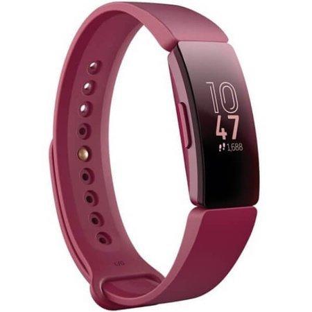Opaska Fitbit Inspire czerwona