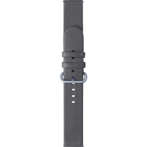 Pasek Technogel Balance do Smartwatcha Samsung Galaxy Watch Active/Active 2 grafitowy