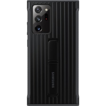 SAMSUNG Protective Standing Cover Note 20 Ultra Black EF-RN985CBEGEU
