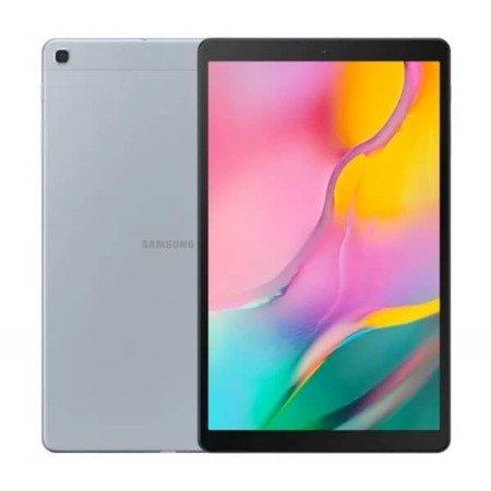 Samsung Galaxy Tab 10.1 (2019) Wi-Fi srebrny