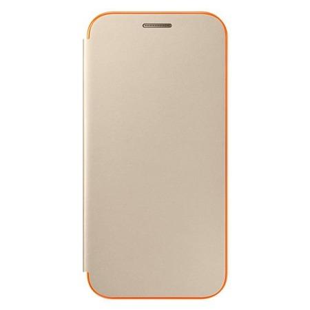 Samsung etui Neon Flip Cover Galaxy A3 (2017)