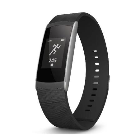 Smartband Wiko WiMate czarna