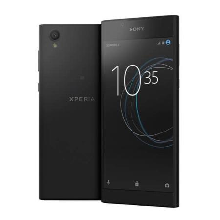 Sony Xperia L1 DS czarna