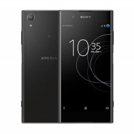 Sony Xperia XA1 Plus czarna