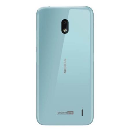 Wymienna obudowa XP-222 do Nokia 2.2 niebieska
